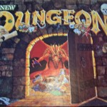 Dungeon! - The Box